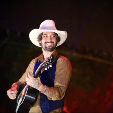 Whitewater Music Amphitheater: Ryan Bingham and Shakey Graves w/ Shane Smith & The Saints